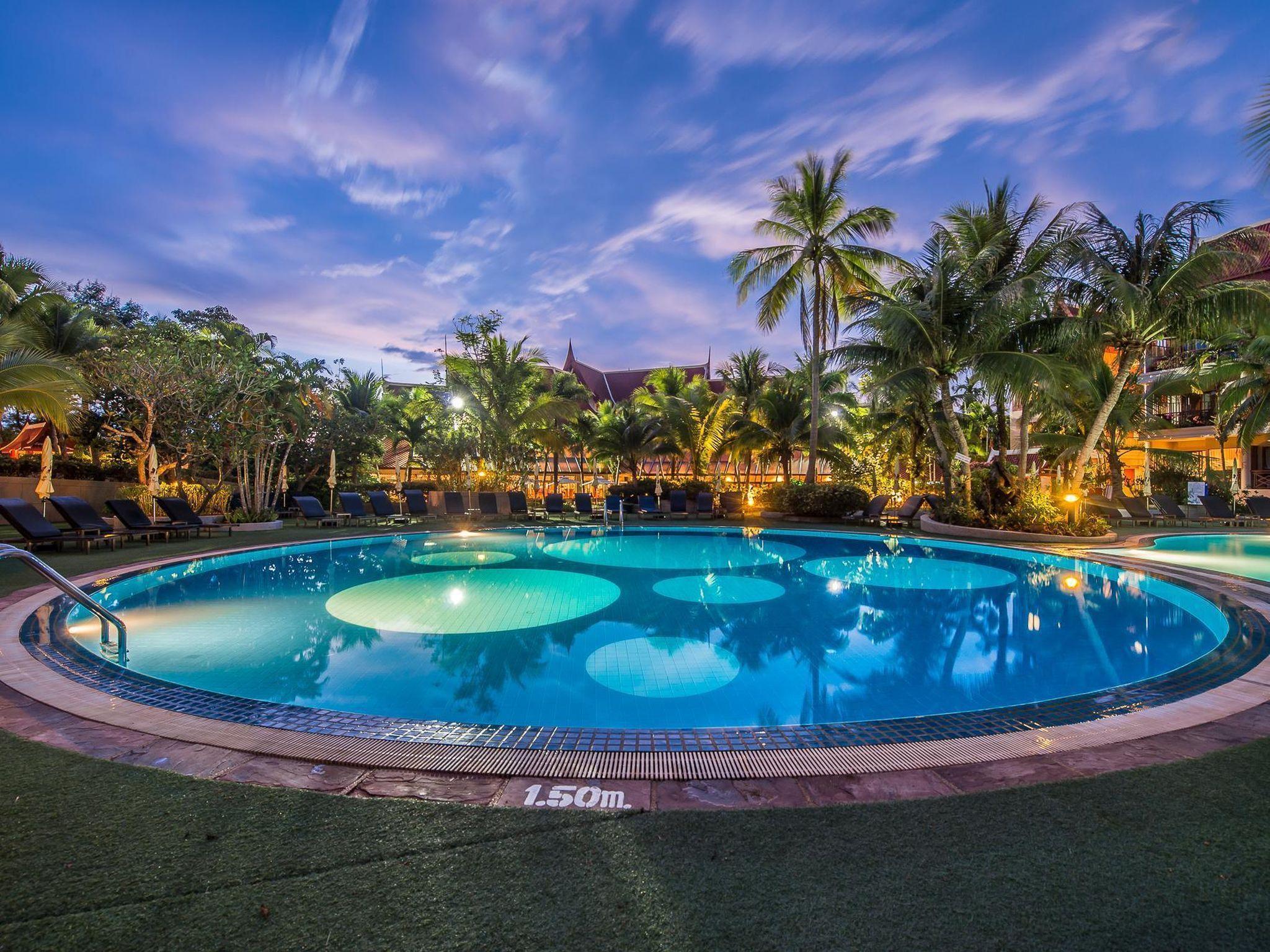 Krabi Hotels A Guide To Hotels In Krabi Thailand