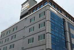 蔚藍海景公寓酒店 Residence Hotel Blue Ocean View
