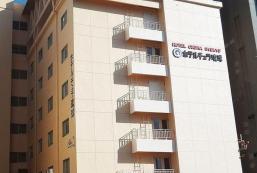 琉球美麗酒店 Hotel Chura Ryukyu
