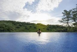 隱崖自然景觀酒店 Hidden Cliff Hotel & Nature
