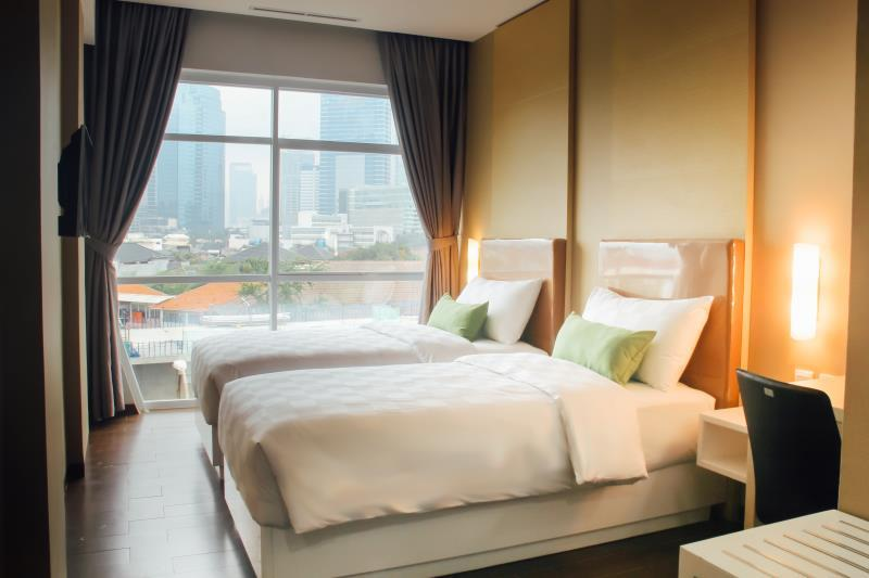 Hotel 88 Tendean Jakarta Online Booking