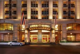 曼谷戴維斯酒店 Davis Hotel