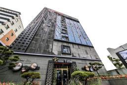 天安時光酒店 Cheonan Time Hotel