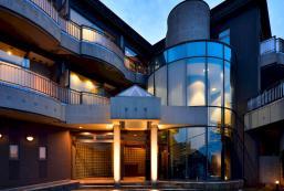 熱海楓丹白露旅館 auberge fontaine bleau atami