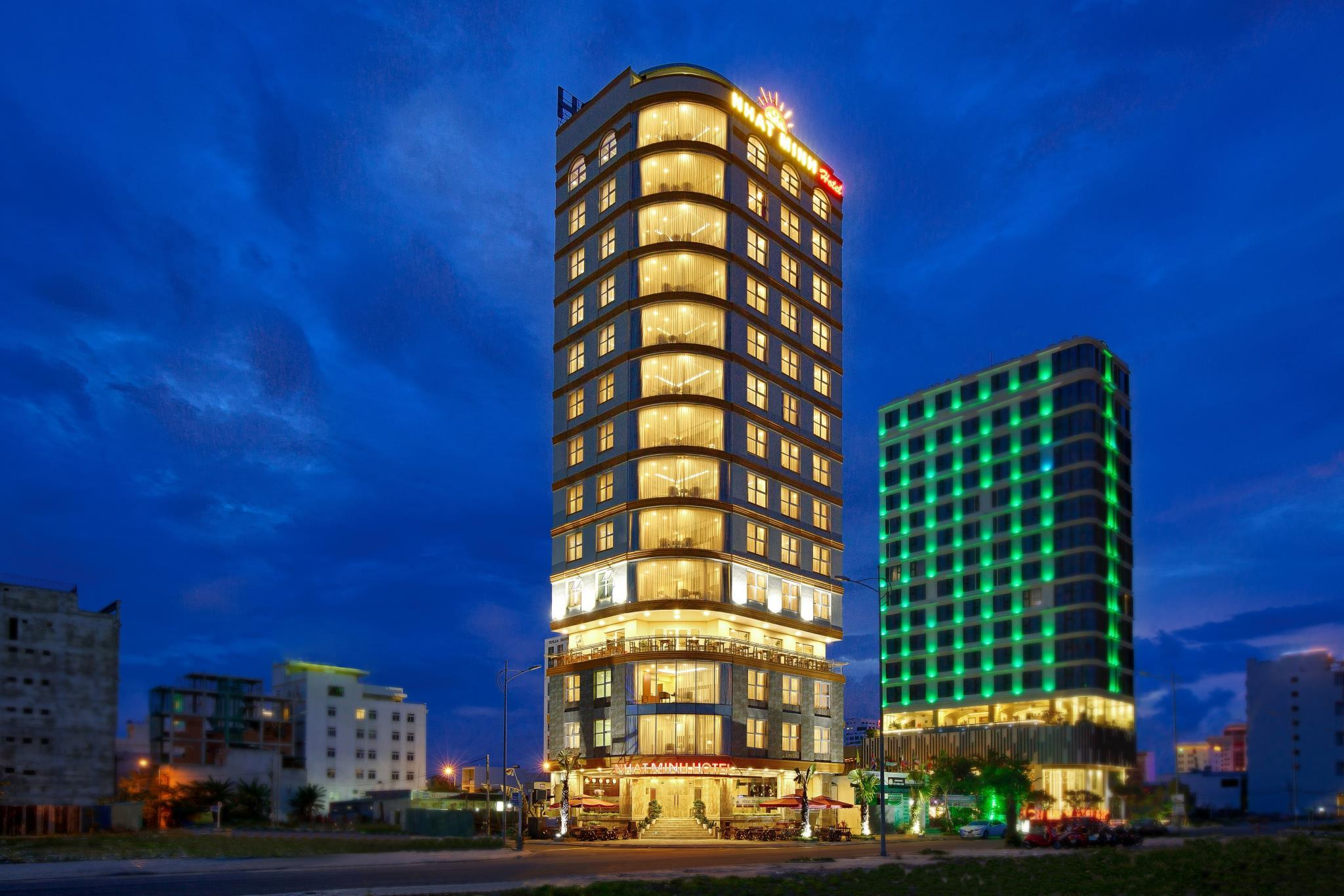 Da Nang Nhat Minh Hotel And Apartment In Vietnam Asia