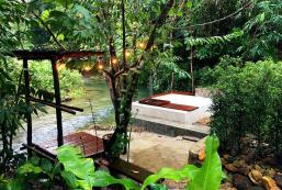 45平方米1臥室獨立屋 (拉廊市中心) - 有1間私人浴室 Private Ban Nai Mong Garden house