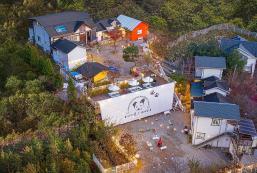 8平方米1臥室獨立屋 (清平面) - 有1間私人浴室  Jemong Pension