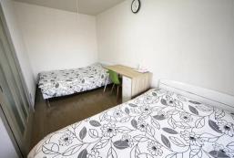 大阪難波陽光酒店公寓 Sun Heights Daikoku 3 Private Apartment