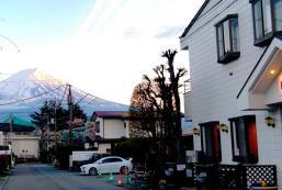 K's House富士景觀 - 背包客旅館 K's House Fuji View - Backpackers Hostel