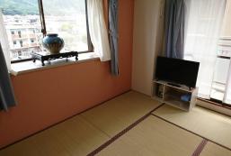 60平方米2臥室公寓 (北九州) - 有1間私人浴室 Max10! free parking&pick-up& Wi-Fi*Comfortable