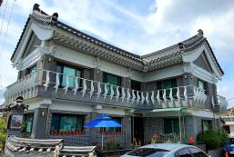 慶州之旅酒店 Trip to Gyeongju