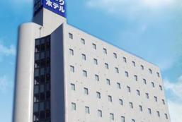 新潟公園酒店 Niigata Park Hotel