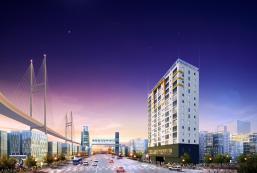 平澤港合居酒店 PyeongTaek Port Co'op Stay