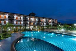 山姆隆花園度假村 Samrong Garden Resort