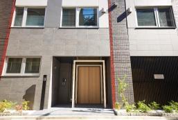 GATE STAY日本橋水天宮前酒店 GATE STAY NIHONBASHI SUITENGUMAE