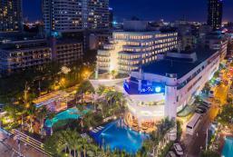 芭堤雅A-One皇家遊艇酒店 A-One The Royal Cruise Hotel Pattaya