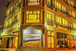 凱樂瑪麗民宿 Calamari hostel