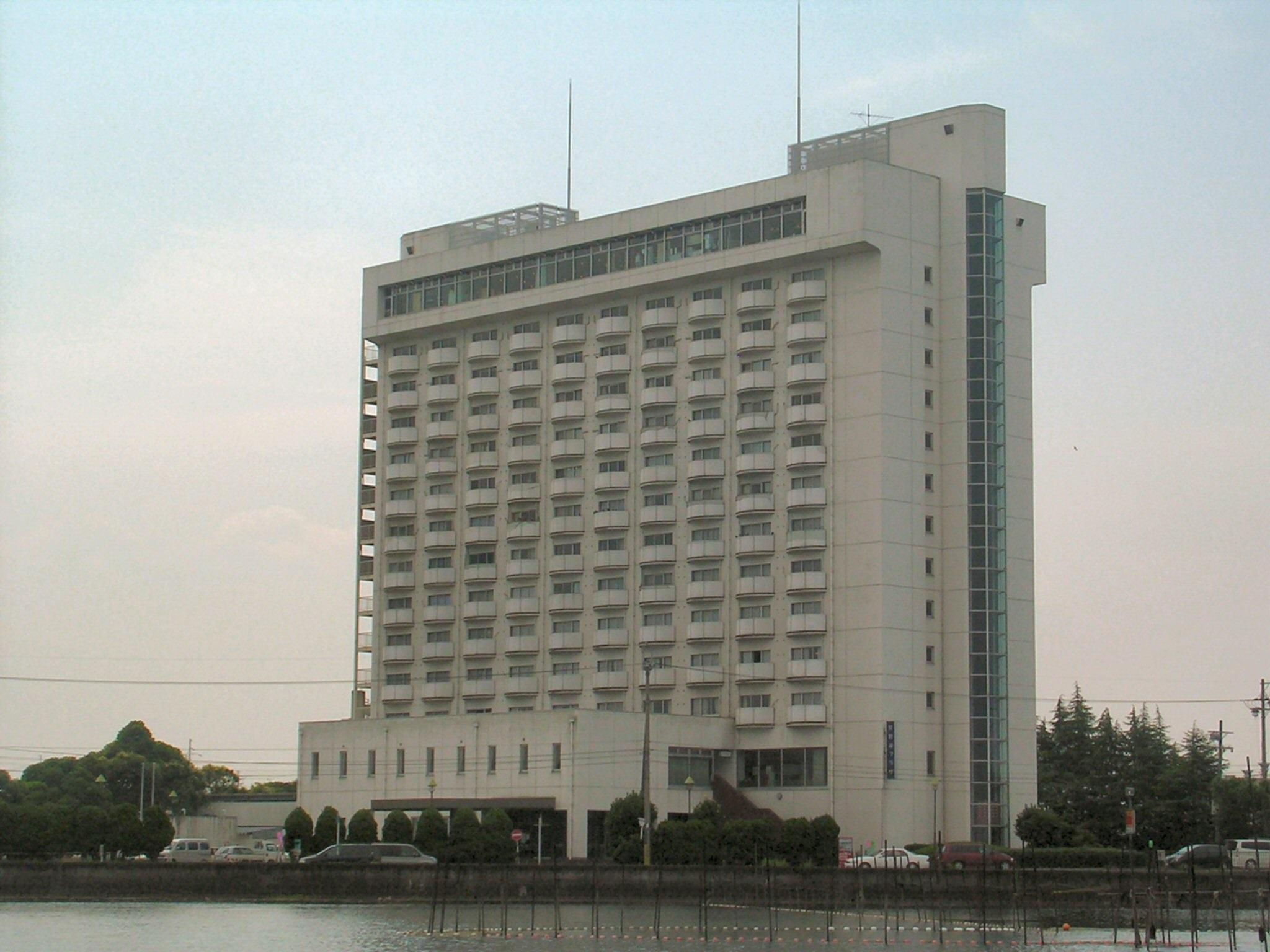 Lake Biwa Marriott Hotel Online Booking