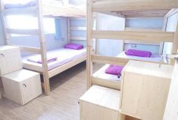 火柴盒青年旅館 MatchBox Hostel