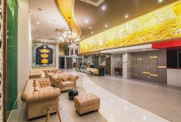 四色菊府藝廊設計酒店 Gallery Design Hotel Sisaket