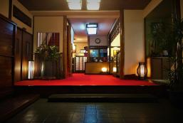 水月溫泉旅館 Onsen Ryokan Suigetsu