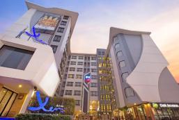 佛統Xen酒店 Xen Hotel Nakhon Pathom