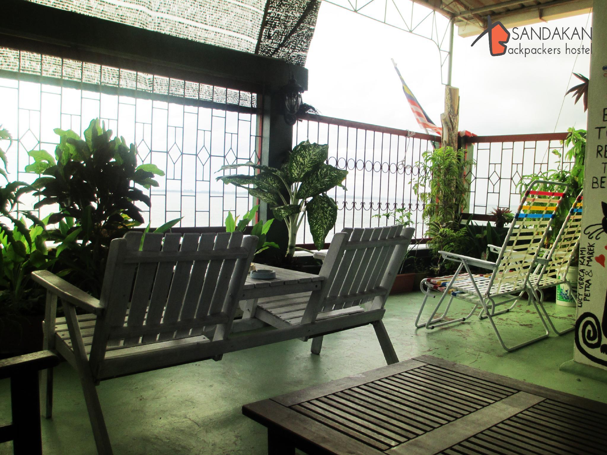 Sandakan Backpackers Hostel Sandakan Malaysia