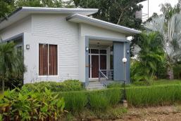 60平方米2臥室獨立屋 (薩拉布裏府) - 有1間私人浴室 Rompalm Saraburi