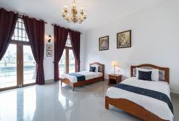 首都0805蘇安棕櫚農場諾克度假村 Capital 0805 Suan Palm Farm Nok Resort