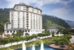 江村樂園酒店 Elysian Gangchon