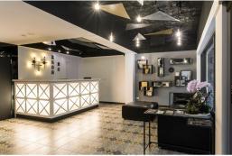 富裕自由旅店 - 林森館 RF Hotel - Lin Sen
