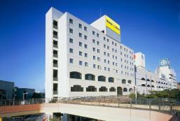 微笑酒店 - 下關 Smile Hotel Shimonoseki