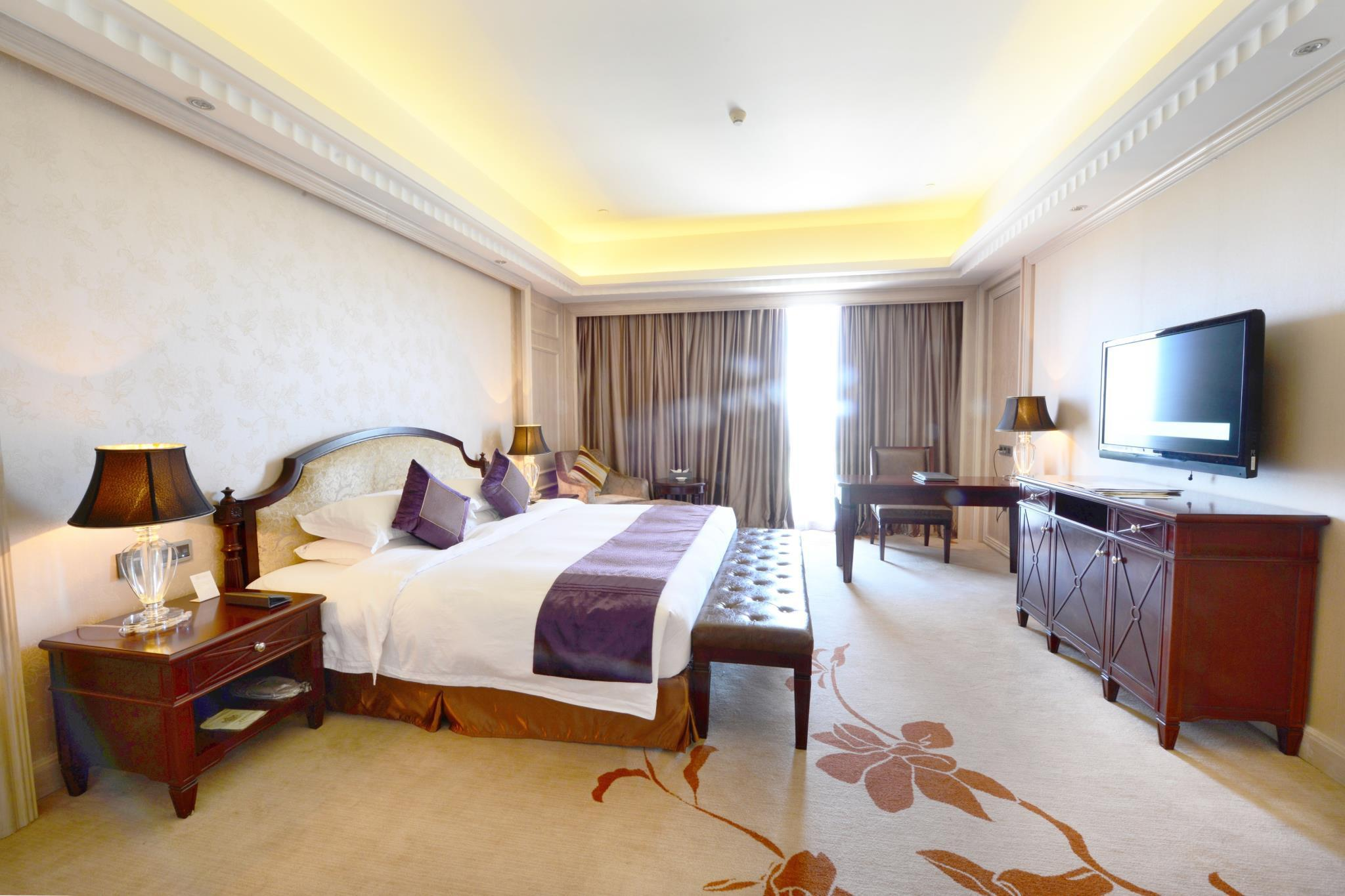Yutong International Hotel Shantou China