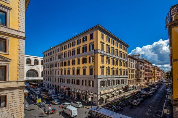 Rome Hotels Italy The Best Hotels in Rome