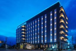 ROUTE酒店-信濃大町站前 Hotel Route Inn Shinano Omachi Ekimae