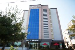 首爾陰城酒店 Eumseong-Seoul Hotel