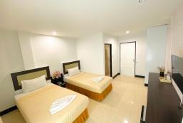 30平方米開放式公寓 (菲查奴洛克城市中心酒店) - 有1間私人浴室 POLKADOT HOSTEL