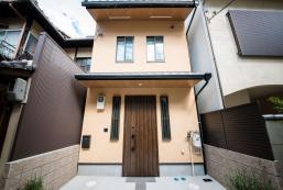 古都京都東寺1住宅 COTO Kyoto Toji 1