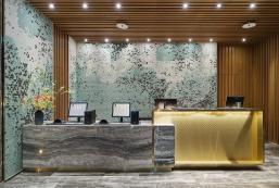 傑仕堡商旅板橋館 Jasper Hotel Banqiao Taipei