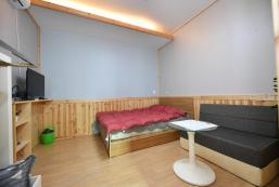 79平方米3臥室獨立屋 (雪嶽山) - 有3間私人浴室 sokcho pension Mt. Sorak