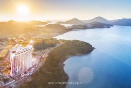Ocean Hill Hotel Yeosu Ocean Hill Hotel Yeosu