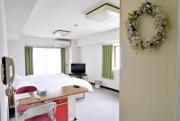30平方米1臥室公寓 (富山) - 有1間私人浴室 T-Port 301