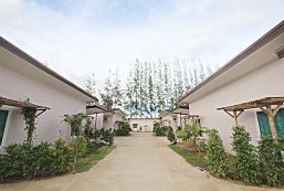 綠地度假村 On Green Resort