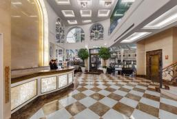 川湯春天溫泉飯店 - 德陽館 Chuang-Tang Spring SPA Hotel - Deyang