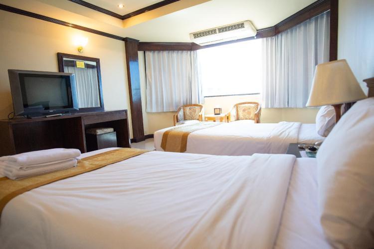 Hotel Prompiman Sisaket Sisaket Thailand