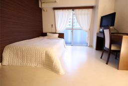 20平方米1臥室 ([location not yet specified]) - 有1間私人浴室 City Inn Kokura 21