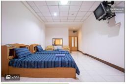 44平方米1臥室公寓 (三攀) - 有1間私人浴室 MN city mansion 05