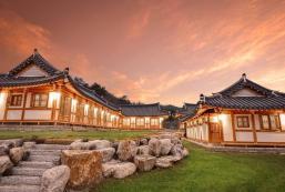 Gyeongju Chunchugwan Pension Gyeongju Chunchugwan Pension