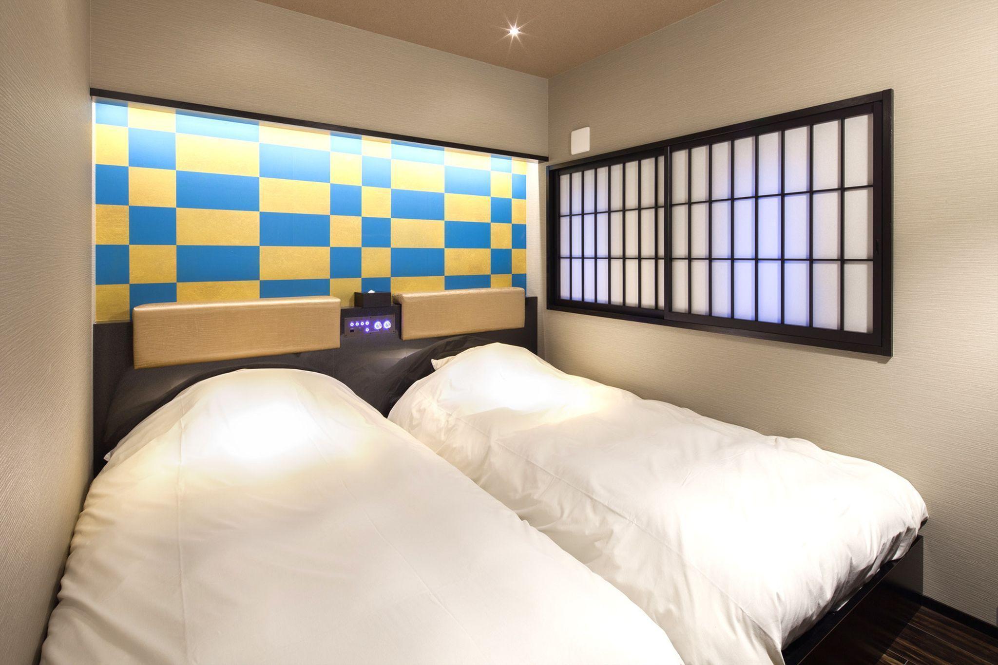 Hotel Tsubaki Ueno Okachimachi Hotels Book Now