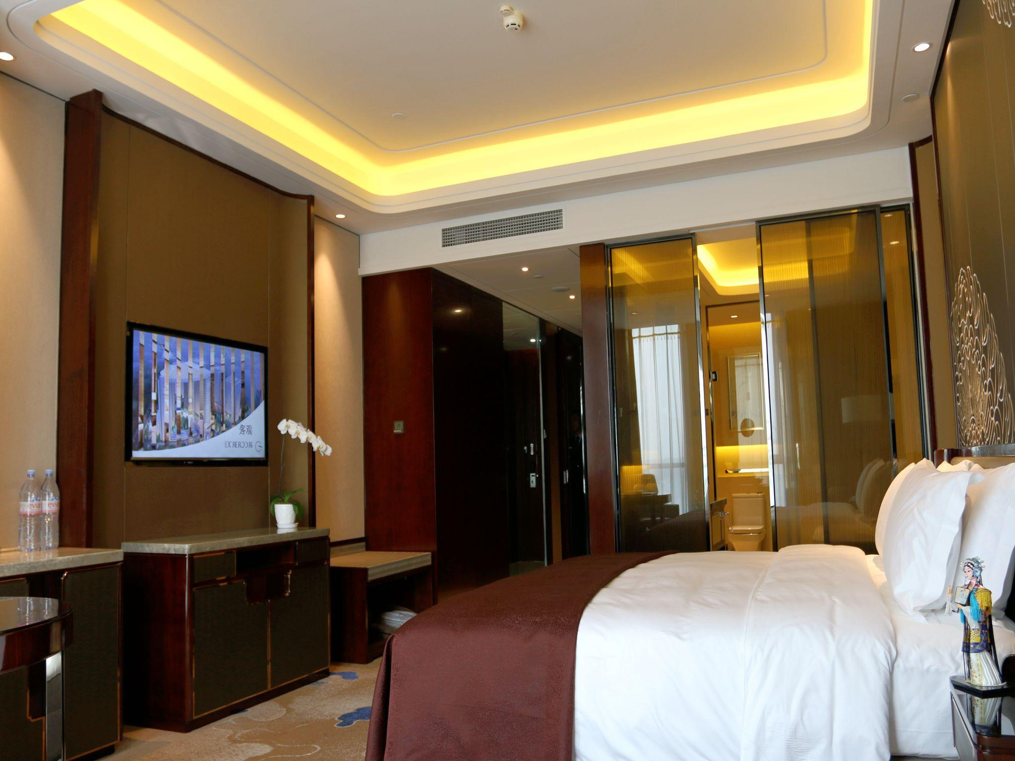 Beijing Grand Skylight International Hotel